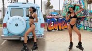 Jennelle Eliana, sadece 2 video ile 1 milyon 500 bin abone sahibi oldu!