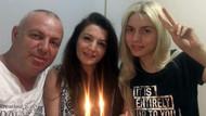 Aleyna Tilki anne ve babasının barıştıkları haberini böyle duyurdu!