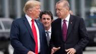 Reuters: Erdoğan-Trump görüşmesine rağmen Washington yaptırım kararından geri adım atmayacak