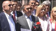 İyi Parti'den TRT için suç duyurusu