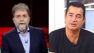 Ertuğrul Özkök: Ahmet Hakan, Acun Ilıcalı'dan tavla partisinde fena dayak yemiş!