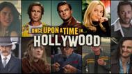 Once Upon a Time in Hollywood oyuncuları kimi canlandırıyor?