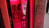 Red Light'ın seks işçilerinden başka bölgeye taşınmaya kırmızı ışık