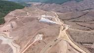 TKP: Alamos Gold'a 3,7 milyon metrekarelik bir alan verildi