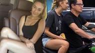 Acun Ilıcalı kendisinden 30 yaş küçük sevgilisiyle kameralara yakalandı