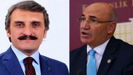 Mahmut Tanal ile Ahmet Hamdi Çamlı'nın Yeliz kavgası!