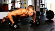 Ağır spor yapmak erken ölüme sebep olabilir