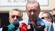 Erdoğan'dan Reyhanlı'daki patlamaya ilişkin ilk açıklama