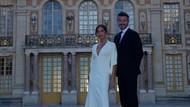 David Beckham ve Victoria Beckham'dan 20'nci evlilik yıldönümü kutlaması