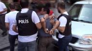 Taksici değil suç makinaları! İnanılmaz konuşmalar