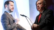 İddia: Erdoğan ve Albayrak, Çetinkaya'nın istifasını istedi