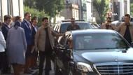 Son dakika: Erdoğan'ın 2.5 saatlik dikkat çeken toplantısı