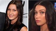 Estetik yaptırmadığını iddia eden estetikli ünlüler: İşte kanıtlar!