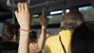 Kadınların gözünden toplu taşımada cinsel şiddet
