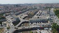 Bayrampaşa'daki Büyük İstanbul Otogarı İSPARK'a devrediliyor