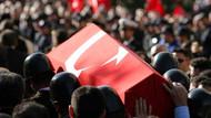 Hakkari'de askeri araca saldırı: 2 şehit
