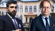 Erdoğan'ın damadı ile Yeni Şafak yazarı Soros yüzünden birbirine girdi