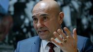 Tunç Soyer'den iki maaş alıyor iddialarına yanıt