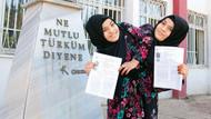 YKS'de barajı geçememişlerdi: Siyam ikizleri için Emine Erdoğan devreye girdi