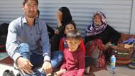 Afgan Mültecileri Ankara diye Van'da sokak ortasına bıraktılar