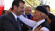 İmamoğlu: En az Erdoğan kadar semboliğim
