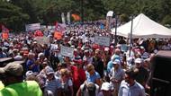 TİP Başkanı Erkan Baş: Kaz Dağları'nda Gezi'deki gibi sesimizi yükseltmeliyiz