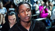 ASAP Rocky: İsveç halkına aldırmıyorum