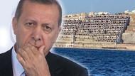 Erdoğan Bodrum'daki kaçak yapıyı neden inceledi?