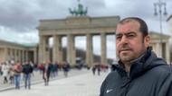 Sabah Gazetesi Muhabiri Serkan Bayraktar vefat etti