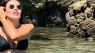 Asena Atalay tatil fotoğraflarıyla sessizliğini bozdu