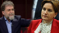 Ahmet Hakan'dan Akşener'e: Bu, sizin beceriksizliğiniz nedeniyle olmasın?