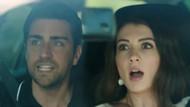 Afili Aşk 10. bölüm fragmanı: Ayşe ve Kerem trafik kazası yapıyor