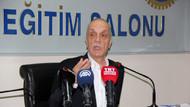 Türk-İş Başkanı Atalay: Bugüne kadar ne ülkemi ne mazlumu ne de işçiyi sattım