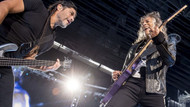 Efsane grup Metallica çocuk hastanesine 250 bin euro bağış yaptı!