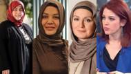 Ertuğrul Özkök'ten Tuncer'e: Bu dört kadınla ekrana çıksan sana ne derler?