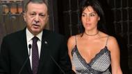 Tuğba Ekinci'den Erdoğan'a: Bir daha böylesi gelmeyecek kıymetini bilin