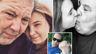 16 yaşındaki genç kız 58 yaşındaki sevgilisiyle olay yarattı