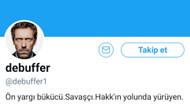 Bakan Varank ve Aydın Ünal'ı hedef alan Pelikancı hesaba ne oldu?