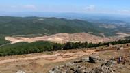 Bakanlık 1102 maden sahası ihalesini erteledi