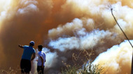 Milas ve Mumcular yangınlarında sabotaj şüphesi