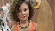 Maganda kurşunu ile vurulan 10 yaşındaki Selin Cebeci hayatını kaybetti