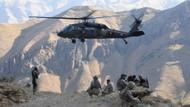 Türk Silahlı Kuvvetlerinden PKK'ya büyük darbe!