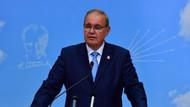 CHP Sözcüsü Öztrak'tan flaş Doğu Akdeniz açıklaması