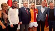 Galatasaray, Emre Mor'u KAP'a bildirdi