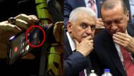 Binali Yıldırım'ın Erdoğan'ı telefonuna nasıl kaydettiği ortaya çıktı