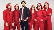 La Casa De Papel, Netflix'te rekor kırdı