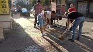 Sultangazi'de taciz iddiası kanlı bitti