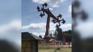 Almanya'da tepki çeken oyun makinesi