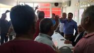 CHP'nin kongresinde tartışma çıktı