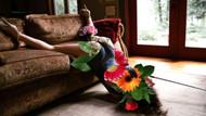 Çıplaklığı sanata dönüştüren model: Leah Scrager